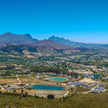 A Day Trip From Cape Town to Franschhoek