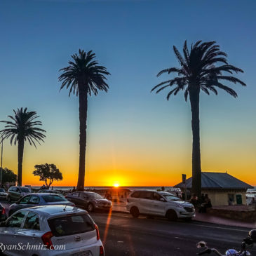7 Best Places to Watch the Sunset in Cape Town